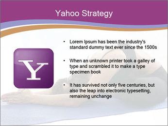 Yoga PowerPoint Template - Slide 11