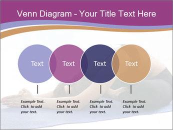 Yoga PowerPoint Template - Slide 32