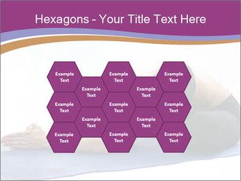 Yoga PowerPoint Template - Slide 44