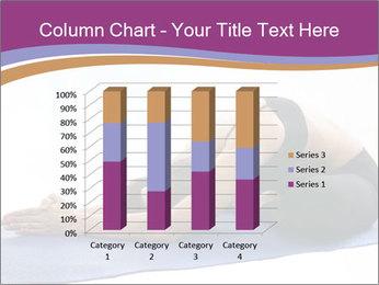Yoga PowerPoint Template - Slide 50