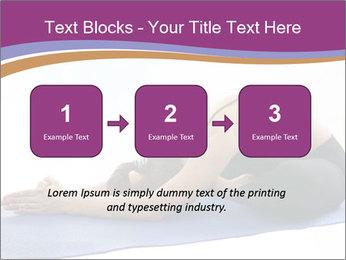 Yoga PowerPoint Template - Slide 71