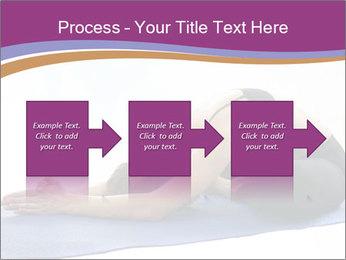 Yoga PowerPoint Template - Slide 88