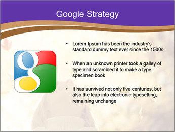 Happy child PowerPoint Template - Slide 10