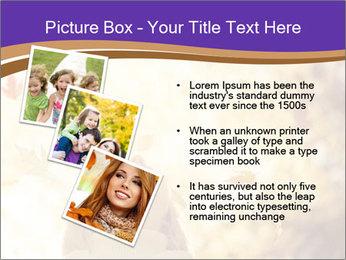 Happy child PowerPoint Template - Slide 17