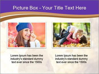 Happy child PowerPoint Template - Slide 18