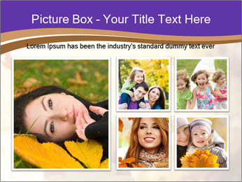 Happy child PowerPoint Template - Slide 19