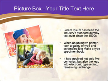 Happy child PowerPoint Template - Slide 20