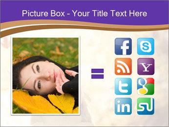 Happy child PowerPoint Template - Slide 21