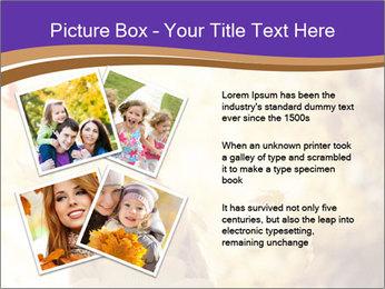 Happy child PowerPoint Template - Slide 23