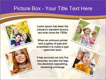 Happy child PowerPoint Template - Slide 24