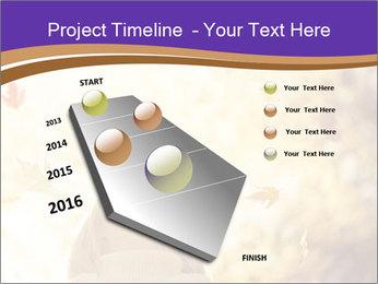 Happy child PowerPoint Template - Slide 26