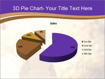 Happy child PowerPoint Template - Slide 35