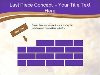 Happy child PowerPoint Template - Slide 46