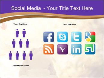 Happy child PowerPoint Template - Slide 5
