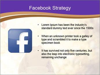 Happy child PowerPoint Template - Slide 6