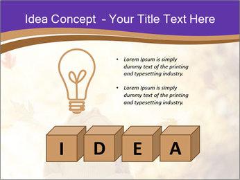 Happy child PowerPoint Template - Slide 80