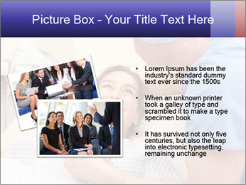 Pregnant on the couch PowerPoint Template - Slide 20