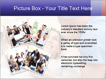 Pregnant on the couch PowerPoint Template - Slide 23
