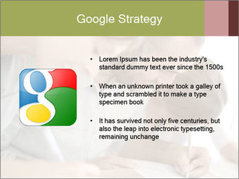 Lesson At Business School PowerPoint Template - Slide 10