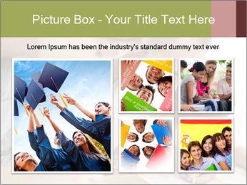 Lesson At Business School PowerPoint Template - Slide 19
