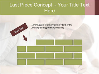 Lesson At Business School PowerPoint Template - Slide 46