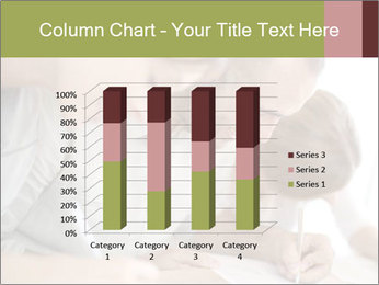Lesson At Business School PowerPoint Template - Slide 50