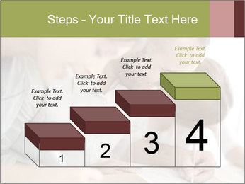 Lesson At Business School PowerPoint Template - Slide 64