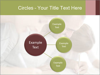 Lesson At Business School PowerPoint Template - Slide 79
