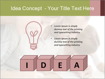 Lesson At Business School PowerPoint Template - Slide 80