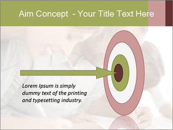 Lesson At Business School PowerPoint Template - Slide 83