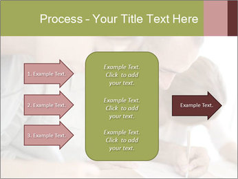 Lesson At Business School PowerPoint Template - Slide 85