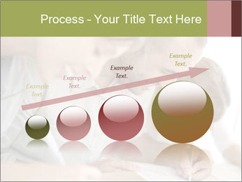 Lesson At Business School PowerPoint Template - Slide 87