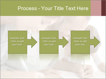 Lesson At Business School PowerPoint Template - Slide 88