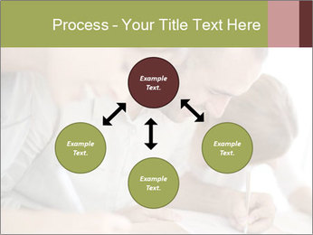 Lesson At Business School PowerPoint Template - Slide 91