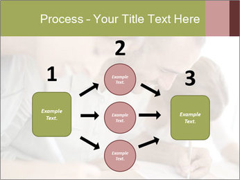 Lesson At Business School PowerPoint Template - Slide 92