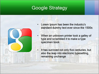 Russian Architecture PowerPoint Template - Slide 10
