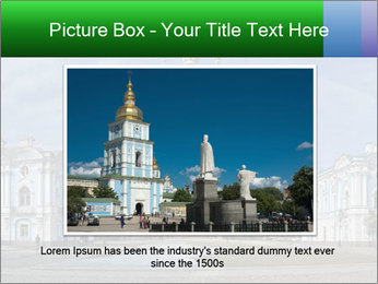 Russian Architecture PowerPoint Template - Slide 15