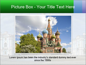 Russian Architecture PowerPoint Template - Slide 16
