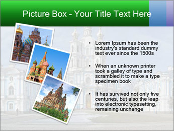 Russian Architecture PowerPoint Template - Slide 17