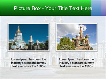 Russian Architecture PowerPoint Template - Slide 18