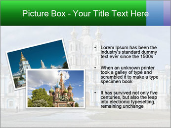 Russian Architecture PowerPoint Template - Slide 20