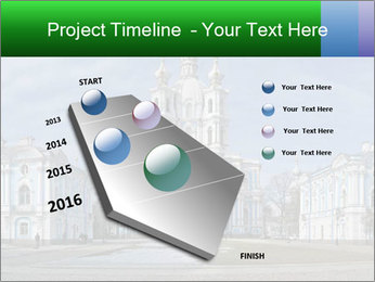 Russian Architecture PowerPoint Template - Slide 26