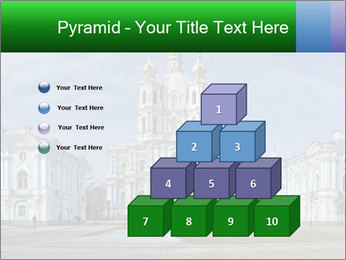 Russian Architecture PowerPoint Template - Slide 31