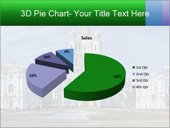 Russian Architecture PowerPoint Template - Slide 35