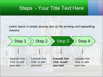 Russian Architecture PowerPoint Template - Slide 4