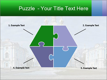 Russian Architecture PowerPoint Template - Slide 40