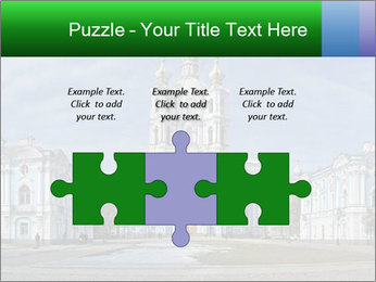 Russian Architecture PowerPoint Template - Slide 42