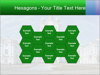 Russian Architecture PowerPoint Template - Slide 44