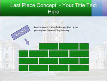 Russian Architecture PowerPoint Template - Slide 46