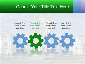 Russian Architecture PowerPoint Template - Slide 48